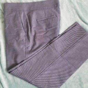 Loft Marisa Fit 4P Chic Pants